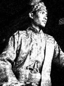 Muhammad Burhanuddin