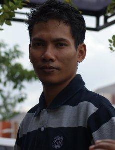 Alvin Burhani