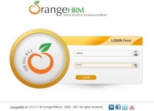 orangehrm27